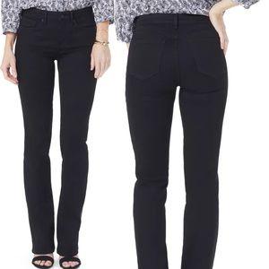 NYDJ Barbara High Waist Stretch Bootcut Jeans 18